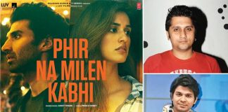 *Malang's latest song Phir Na Milen Kabhi brings the 'Aashiqui 2' trio together, find out*