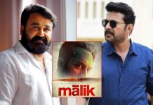 Malik First Look: Mammootty & Mohanlal Unveil The First Look Poster From Fahad Faasil's Next Political Thriller