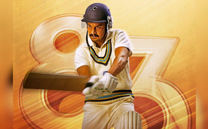 '83 Dilip Vengsarkar's Poster OUT! Addinath M Kothare Owns Colonel's Charisma