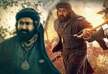 Marakkar Arabikadalinte Simham Teaser: Mohanlal's Period Actioner Looks Like An Absolute Stunner