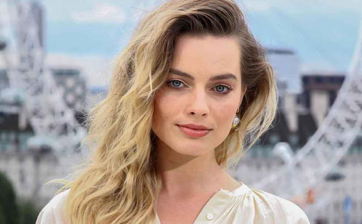 Margot didn't know what sexual harassment was until 'Bombshell'