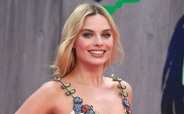 Birds Of Prey Actress Margot Robbie STILL Thinks People Might Not Find Her Good Enough To Be In Hollywood