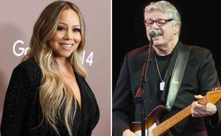 All I Want For Christmas' Mariah Carey, Steve Miller To Join Songwriters' Hall Of Fame