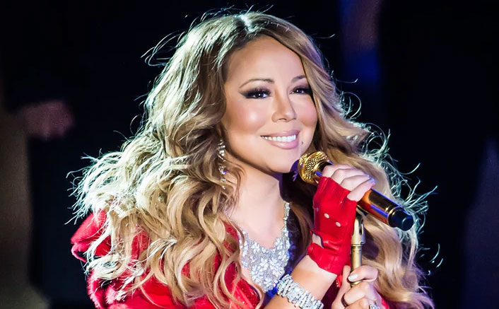 Mariah Carey's Twitter account hacked with offensive posts