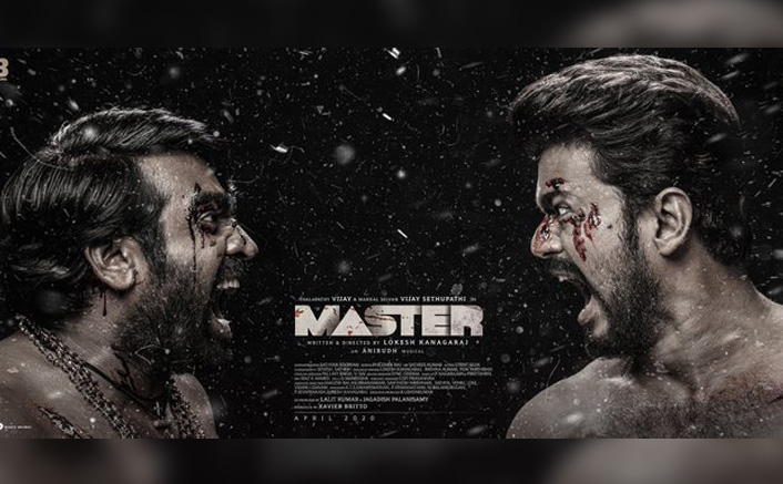 Trailer Of Thalapathy Vijay & Vijay Sethupathi's 'Master' To Release On THIS Date