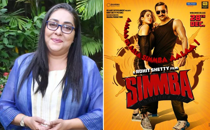 Chhapaak Director Meghna Gulzar Wants To Direct Movies Like Simmba, Golmaal