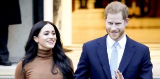 #Megxit: Meghan Markle & Prince Harry's Exit From The Royal Family Hailed By The Internet! Queen Elizabeth Disappointed About Not Being Informed About It