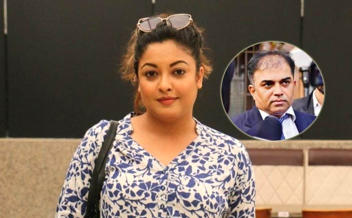 #MeToo Activist Tanushree Dutta's Lawyer Nitin Satpute Charged In A Molestation Case