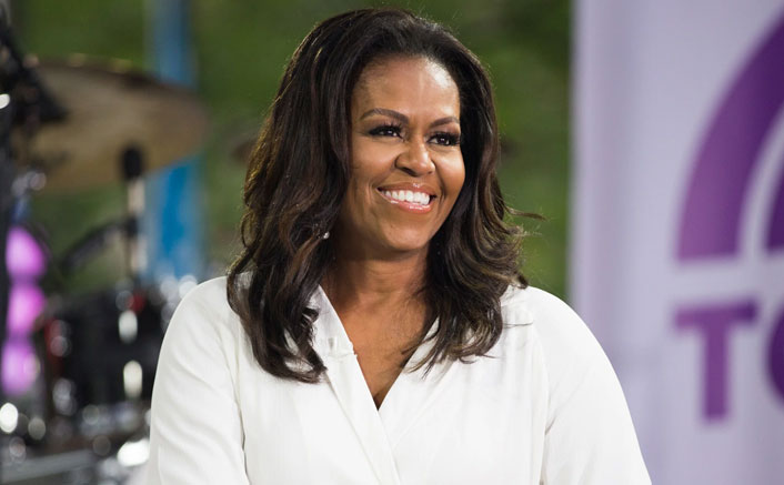 Here's What Former US First Lady Michelle Obama Won A Grammy For