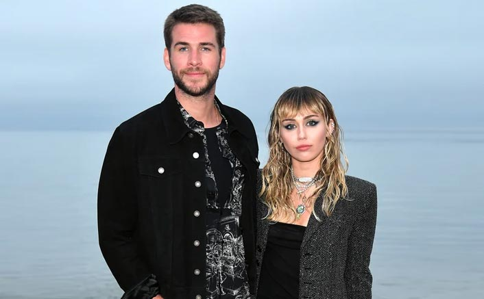 Miley Cyrus' End-Of-Decade Video Features Ex-Husband Liam Hemsworth & It Is Breaking Us Like A Wrecking Ball