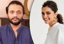 Mohd. Zeeshan Ayyub Feels Deepika Padukone's Support To JNU Protests Is A Huge Thing For The Movement
