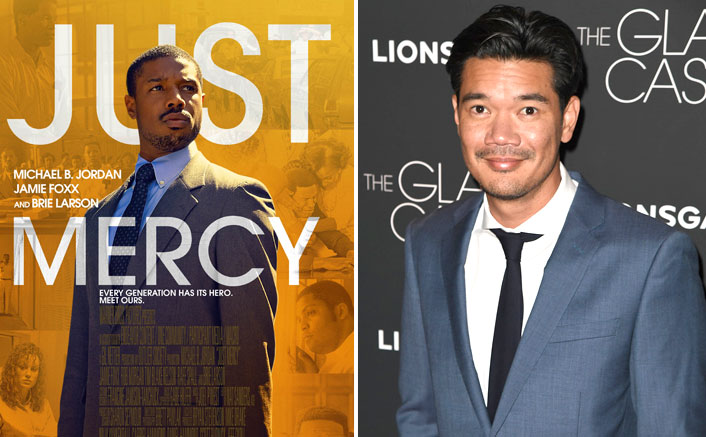 Movies allowed me to feel less alone: 'Just Mercy' director