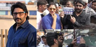 Mumbai's traffic far better than Delhi: Arshad Warsi