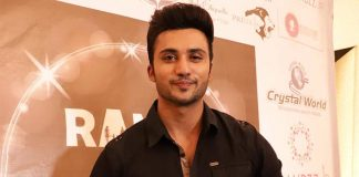 'Naagin 3' actor Zuber K. Khan thrilled about first horror film