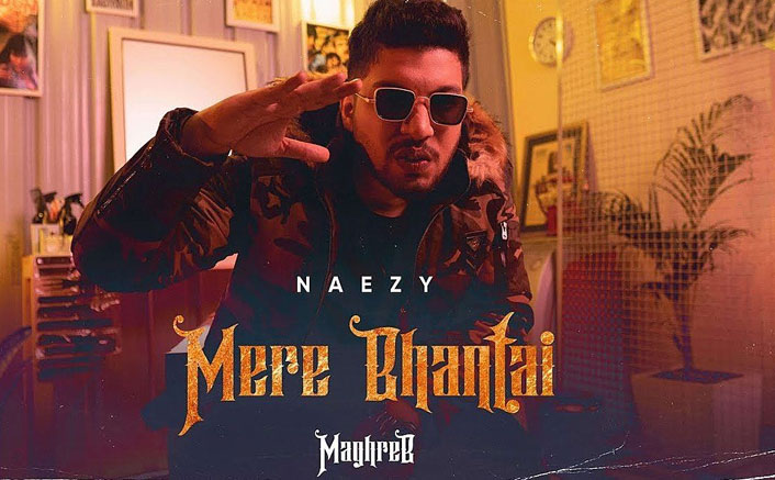 Naezy comes out with debut album 'Maghreb'