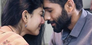 Naga Chaitanya & Sai Pallavi's Romantic Drama Gets Titled 'Love Story', First Look Poster Gets An Emotional Touch