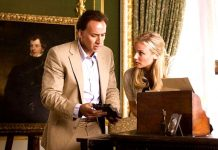 'National Treasure 3' movie in the pipeline