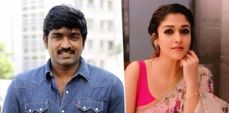 Nayanthara & Vijay Sethupathi To Team Up For Second Time For Vignesh Shivan's Next?