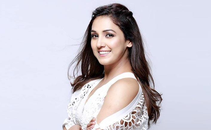 Neeti Mohan Reveals The Reason Behind Lending Her Voice To MTV Nishedh's Khul Ke Bol