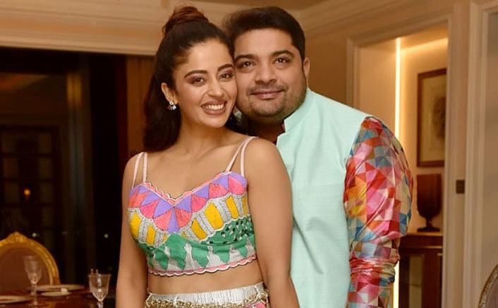 "Nehha Pendse On Marrying A Divorcee: ""It's Not That I Am A Virgin Either"""