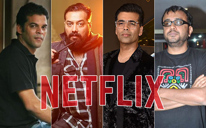 Netflix goes mega with new projects by B'wood biggies in 2020