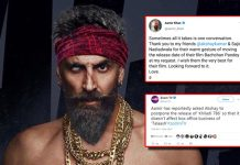 Netizens Upset With Akshay Kumar For Avoiding Clash With Aamir Khan's Lal Singh Chaddha, Trend Shelve Bachchan Pandey
