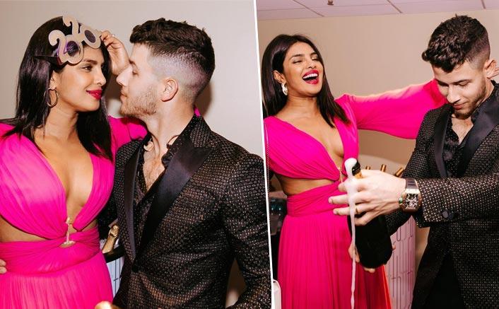 Priyanka Chopra & Nick Jonas' Latest Romantic Pics Win The Internet, Fans Want Them To Star In A Single