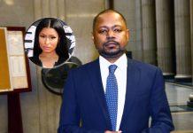 Nicki Minaj's brother jailed for child rape