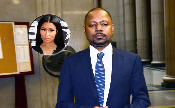 Nicki Minaj's Brother Found Guilty For Child R*pe, To Serve 25 Years Of Jail