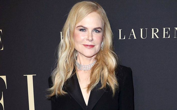 """Nicole Kidman On Getting Attached To People Quickly: """"I Attach, I Get Married, I Have Children"""""""
