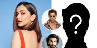 Not Hrithik Roshan Or Ranveer Singh, Deepika Padukone Calls THIS Person A 'Cheeseball'