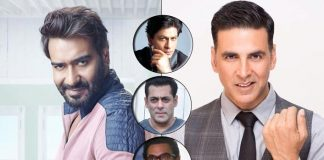 Not Khans But Only Akshay Kumar & Ajay Devgn Are The Actors To Achieve THIS Feat At Box Office!