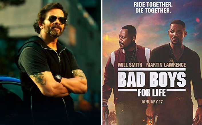 Not Only Akshay Kumar's Desi Cop Sooryavanshi, Rohit Shetty To Entertain Us With Hollywood Cops In Bad Boys For Life
