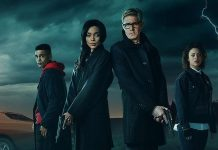 Netflix's Latest Show October Faction Hits The Right Chords; Twitterati Find It Binge-Worthy!