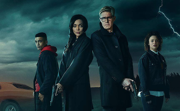 "Netflix's Latest Show October Faction Is The New Favourite Of Twitterati, Reactions Say: ""Binge Watch It"""
