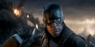 OH NO! Avengers: Endgame Makers To Cut Off An Important Scene Ft. Captain America For TV Audience