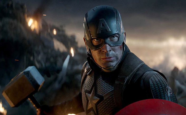 OH NO! Avengers: Endgame Makers To Cut Off An Important Scene Ft. Captain America Before TV Premiere