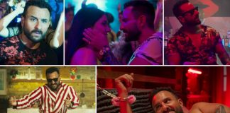 Ole Ole 2.0 From Jawaani Jaaneman Out! Saif Ali Khan Unleashes His Inner Lions & We Are Totally Digging His Cool Avatar