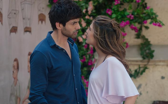 Love Aaj Kal Box Office Day 1 Early Trends: Kartik Aaryan & Sara Ali Khan Welcomed With Love On Valentine's Day