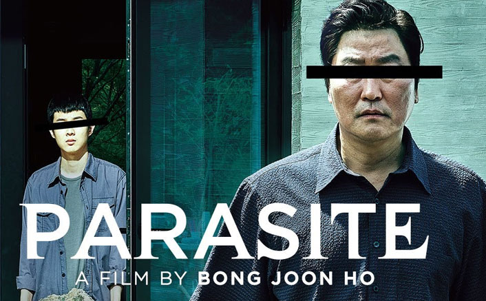 "Oscar-nominated ""Parasite"" to release in India on January 31"