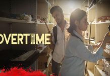'Overtime' aims to be a quirky alien invasion office comedy series