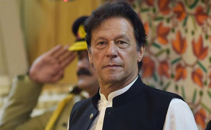 Pakistani PM Imran Khan Thinks Bollywood Is The Reason Behind Increase In Drug Abuse & Crime In Pakistan