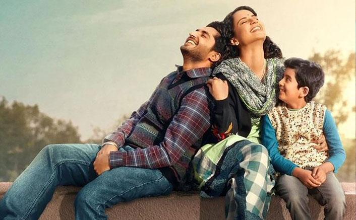 Panga Box Office Day 1 Occupancy: Kangana Ranaut's Film Opens On An Average Note