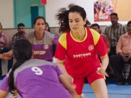 Panga Box Office (Overseas): Kangana Ranaut Starrer Performs Weakly Outside India