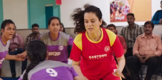 Panga Box Office (Overseas): Kangana Ranaut Starrer Performs Weakly Outside India