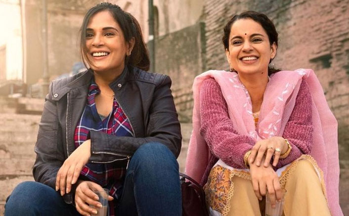 Panga Box Office Pre-Release Buzz: Kangana Ranaut, Jassie Gill & Ashwiny Iyer Tiwari's Film Will Take A Fair Start