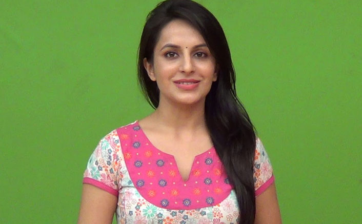 Parakh Madan back on small screen with new show