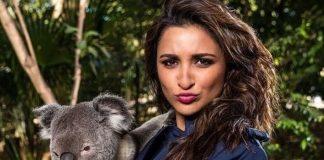 Australia Tourism Brand Ambassador Parineeti Chopra Creates Awareness About On-Going Wildfires