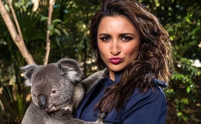 Parineeti: Australia bushfires due to climate change