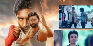 Pattas Trailer: Dhanush's Actioner In His Dual Role Looks Bombastic
